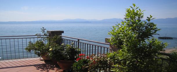 Villa Sofia Ferienwohnungen Appartements Mit Eigener