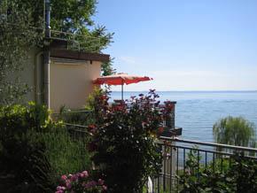 Villa Alexandra Gardasee