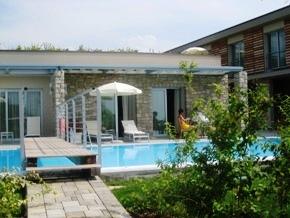 Park Hotel Germano Suites Apartments In Bardolino Mit Hallenbad