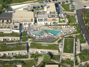 Park Hotel Germano Suites Amp Apartments In Bardolino Mit
